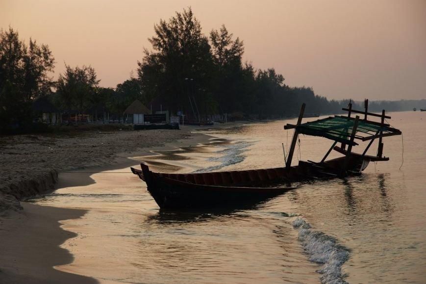 «Начинающим авантюристам рекомендую Таиланд». Как фотограф из Полоцка три месяца бюджетно путешествовал по Азии, фото-8