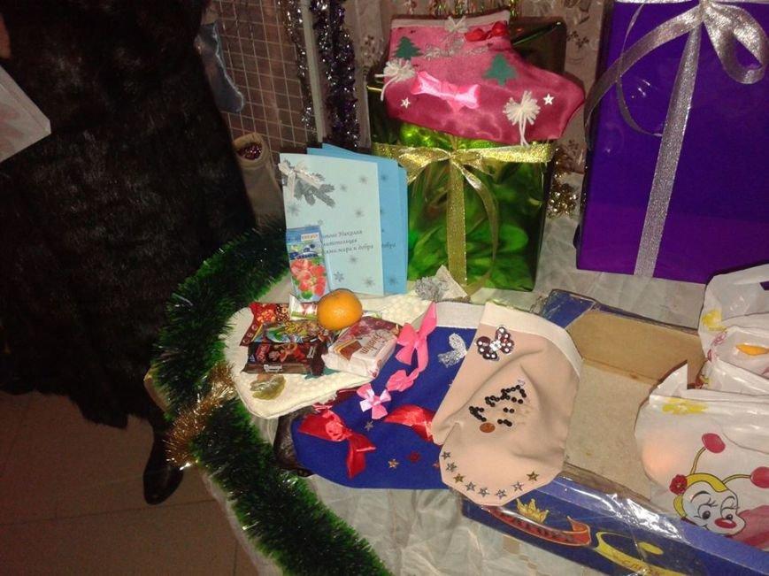 Подарки2