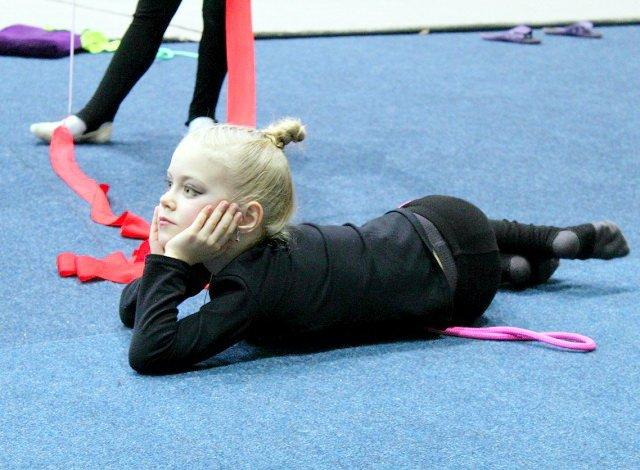 Гімнастки-1