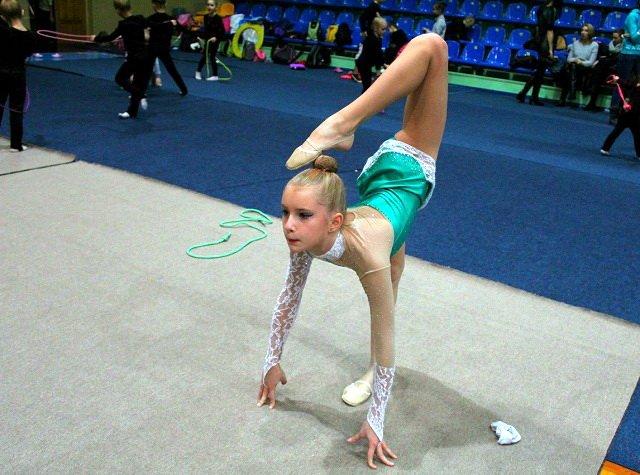 Гімнастки-2