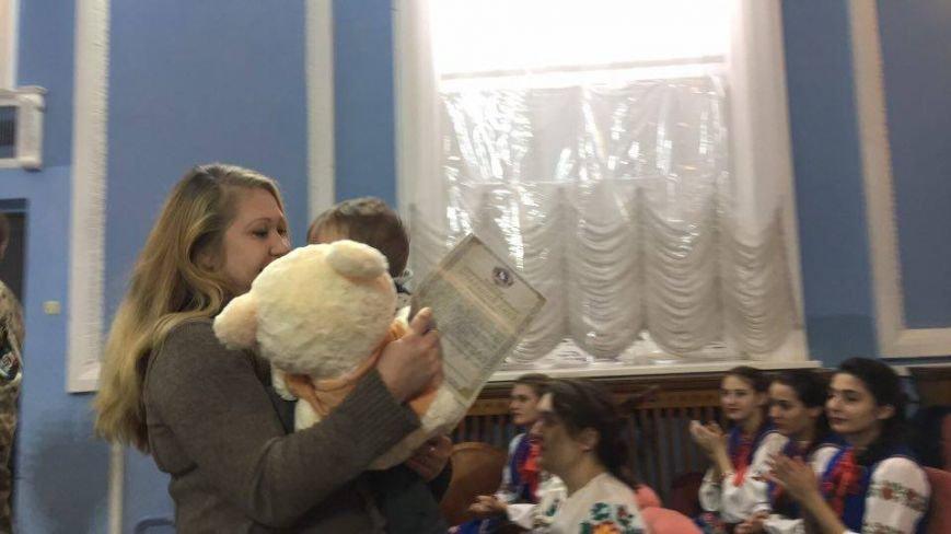 В Кривом Роге проходит церемония награждения волонтеров (ФОТО), фото-10