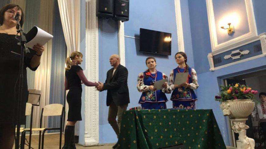 В Кривом Роге проходит церемония награждения волонтеров (ФОТО), фото-15