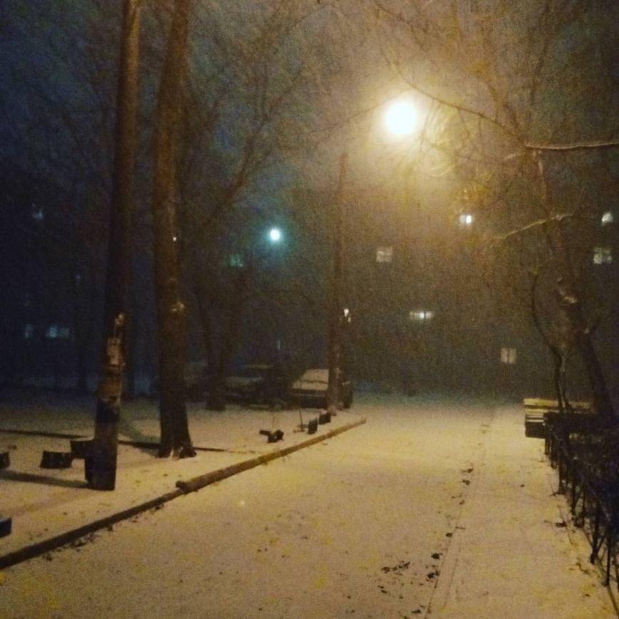 Зимаа