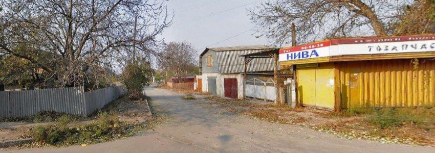1111. Беломорская