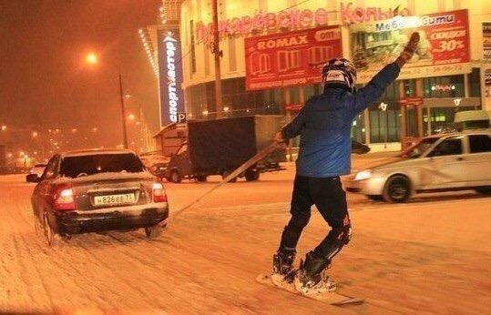 Ульяновская молодежь не знает страха, фото-1