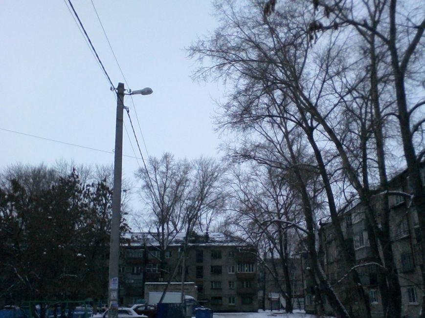 Проблема уличного освещения оказалась для ульяновцев очень актуальной, фото-6