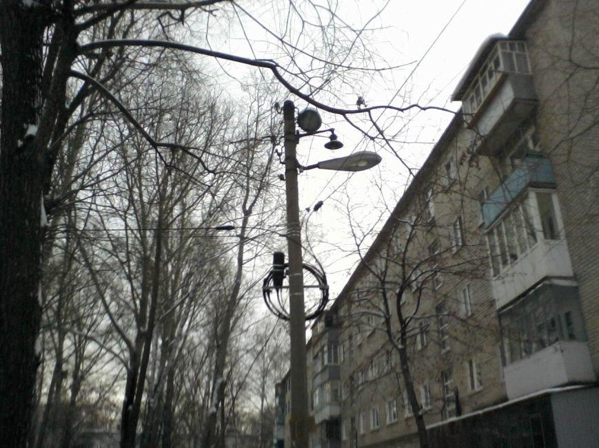 Проблема уличного освещения оказалась для ульяновцев очень актуальной, фото-3