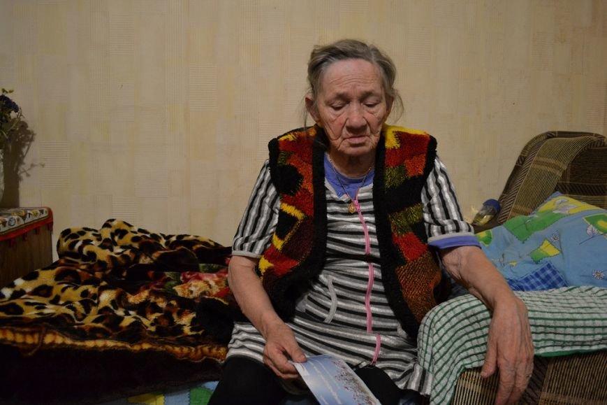 В преддверии Дня инвалидов сотрудники санатория «Родина» совершили визиты почета к Ветеранам здравницы, фото-1