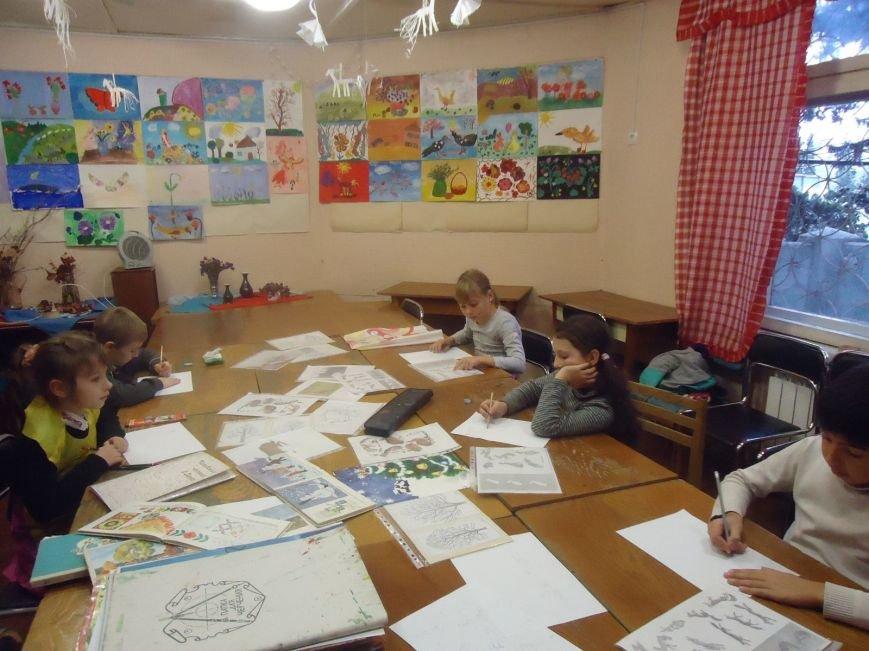 Школа искусств в Ялте воспитывает таланты в убогих условиях, фото-1