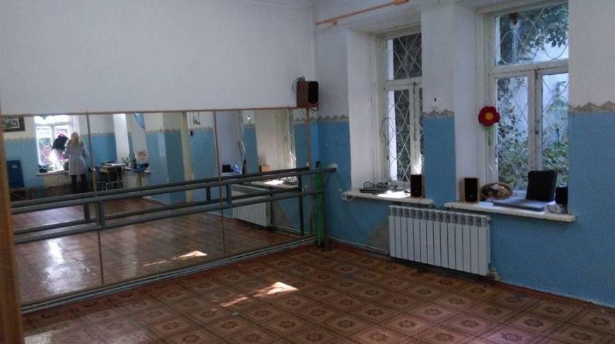 Школа искусств в Ялте воспитывает таланты в убогих условиях, фото-3