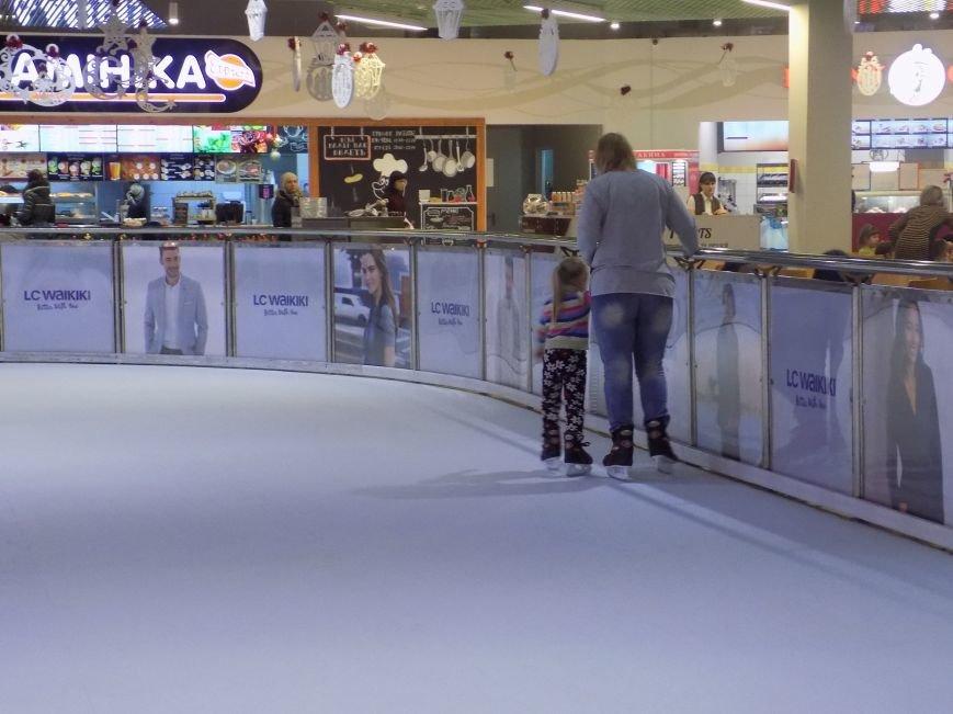 Каток в «Манеже» против «Химика»: где в Полоцке и Новополоцке покататься на коньках?, фото-2