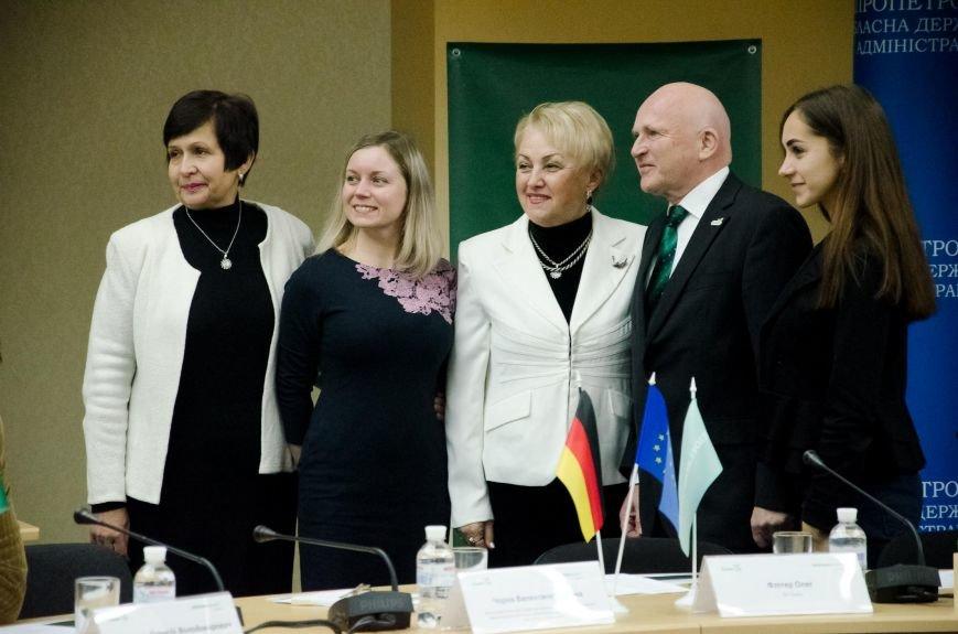 Экологи из Днепропетровской области выиграли 5 тыс евро на международном эко-конкурсе (ФОТО), фото-10