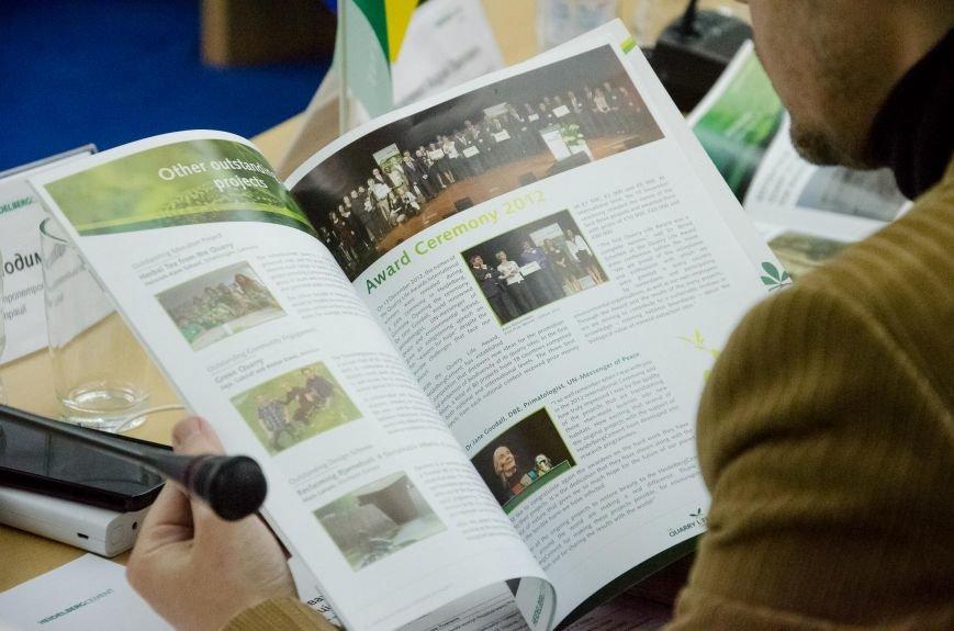 Экологи из Днепропетровской области выиграли 5 тыс евро на международном эко-конкурсе (ФОТО), фото-9