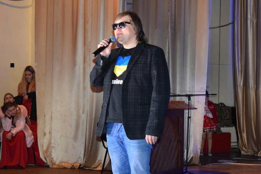 В Северодонецке завершился фестиваль «Крылья надежды» (фото), фото-2