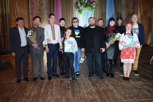 В Северодонецке завершился фестиваль «Крылья надежды» (фото), фото-3