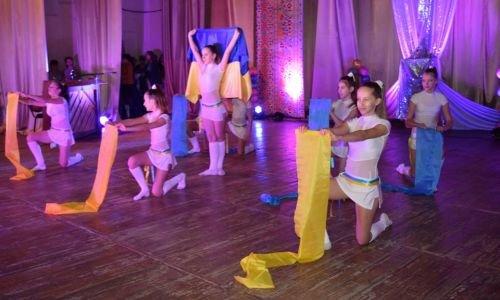 В Северодонецке завершился фестиваль «Крылья надежды» (фото), фото-1