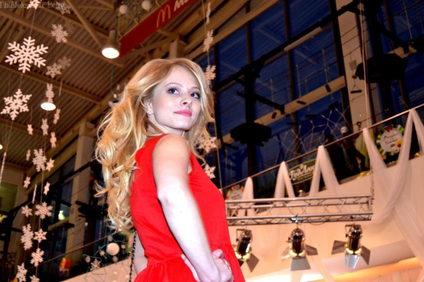 На выходных выбрали «Мисс Ульяновск». ФОТО, фото-7