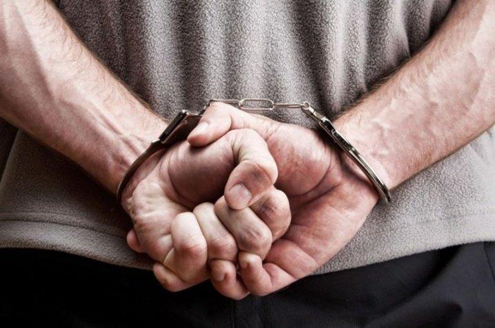 На Закарпатті поліція затримала злочинця, який упродовж року переховувався від органів правосуддя, фото-1