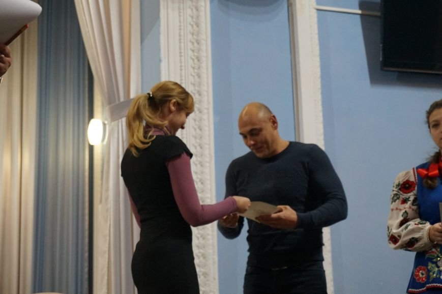 Криворожские волонтеры получили награды от губернатора Днепропетровщины (ФОТО), фото-22