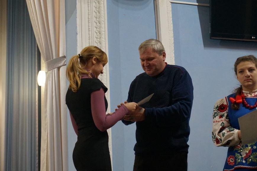 Криворожские волонтеры получили награды от губернатора Днепропетровщины (ФОТО), фото-26
