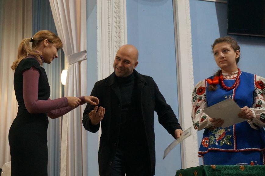 Криворожские волонтеры получили награды от губернатора Днепропетровщины (ФОТО), фото-8