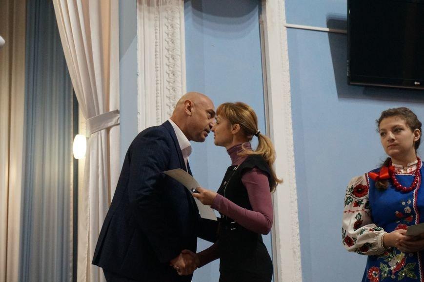 Криворожские волонтеры получили награды от губернатора Днепропетровщины (ФОТО), фото-21