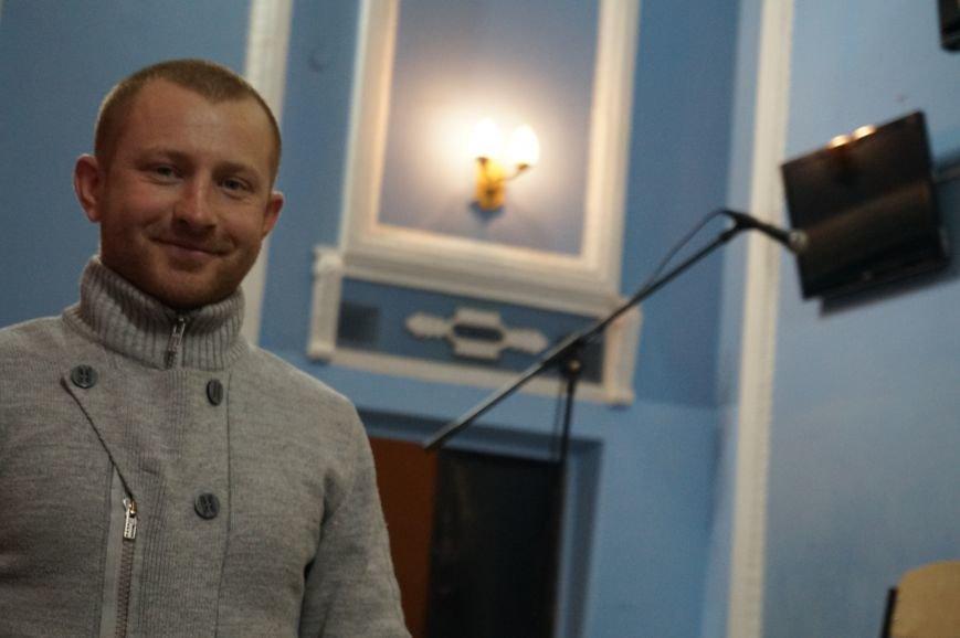Криворожские волонтеры получили награды от губернатора Днепропетровщины (ФОТО), фото-17