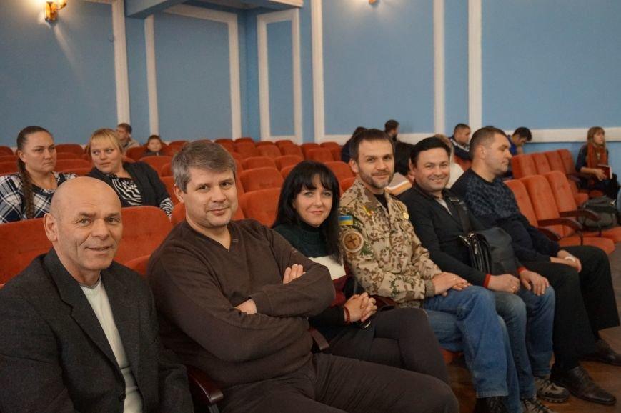 Криворожские волонтеры получили награды от губернатора Днепропетровщины (ФОТО), фото-2