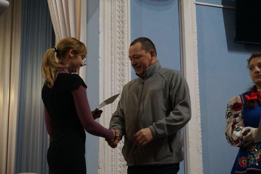 Криворожские волонтеры получили награды от губернатора Днепропетровщины (ФОТО), фото-15