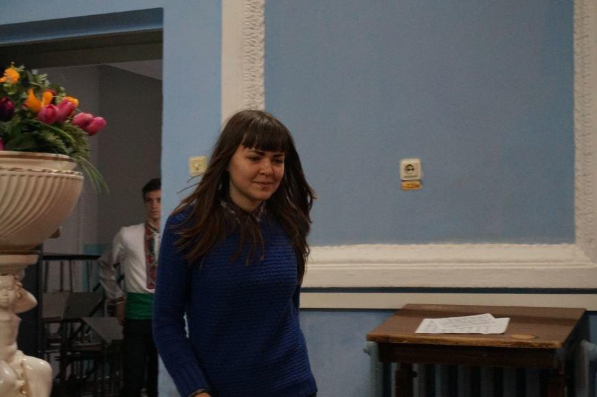 Криворожские волонтеры получили награды от губернатора Днепропетровщины (ФОТО), фото-10