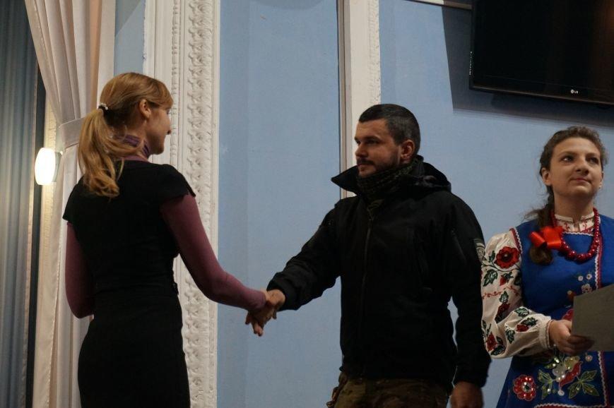 Криворожские волонтеры получили награды от губернатора Днепропетровщины (ФОТО), фото-28