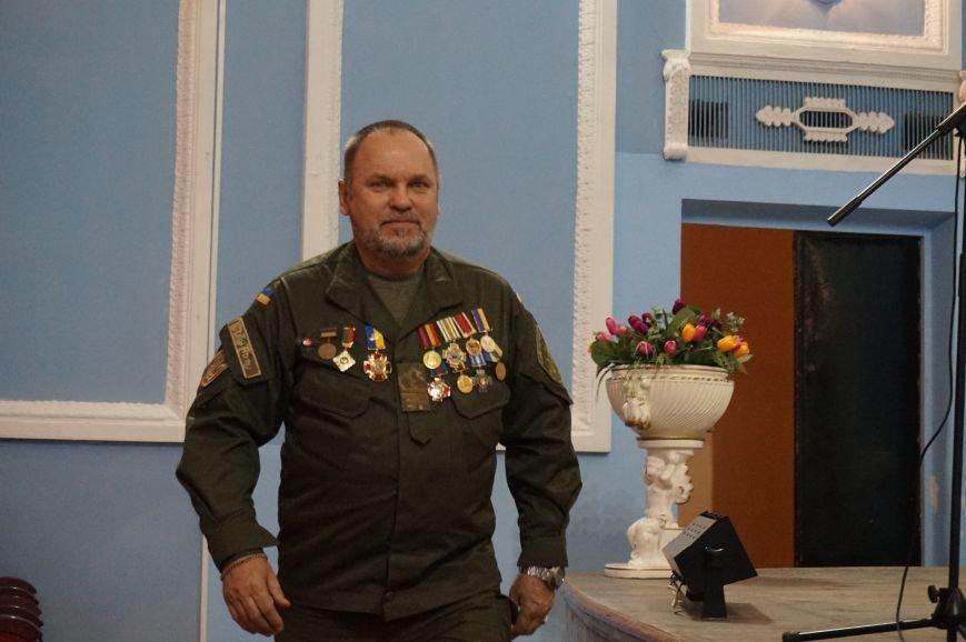 Криворожские волонтеры получили награды от губернатора Днепропетровщины (ФОТО), фото-9