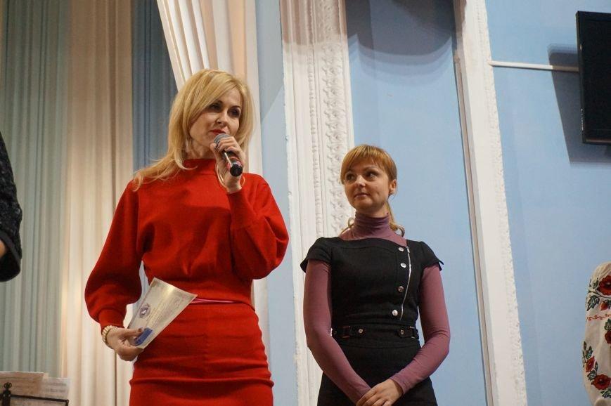 Криворожские волонтеры получили награды от губернатора Днепропетровщины (ФОТО), фото-19