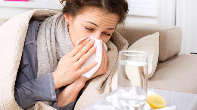 На Закарпатті зростає кількість хворих на грип та ГРВІ: відео, фото-1