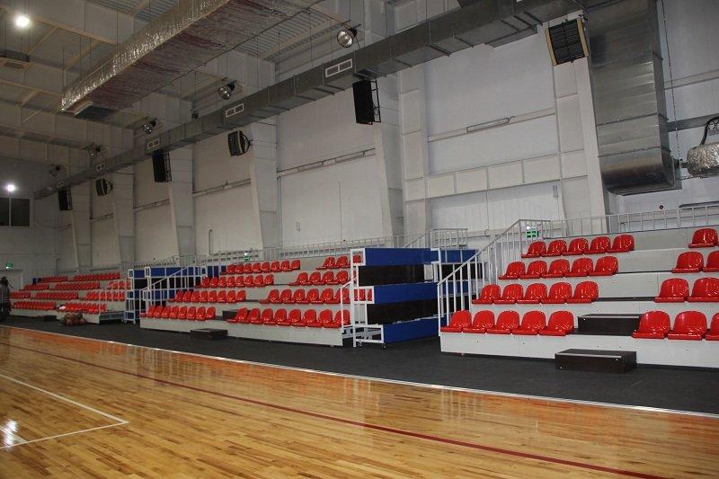 Спорткомплекс «Орион» в Ульяновске все-таки открылся. ФОТО, фото-7