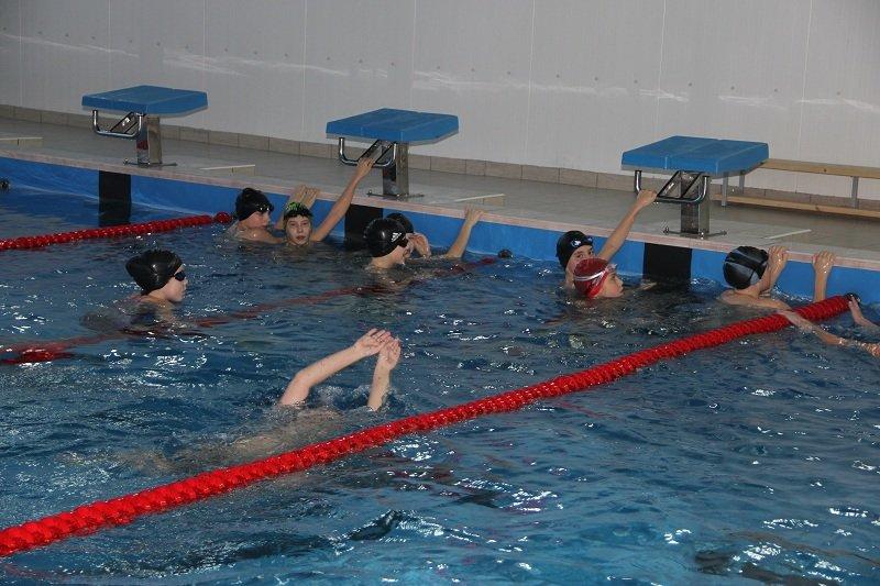 Спорткомплекс «Орион» в Ульяновске все-таки открылся. ФОТО, фото-6