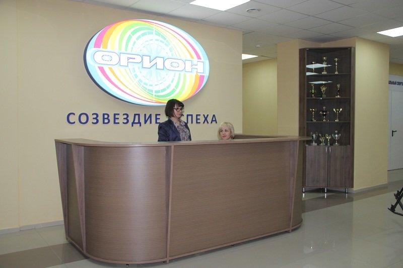 Спорткомплекс «Орион» в Ульяновске все-таки открылся. ФОТО, фото-5