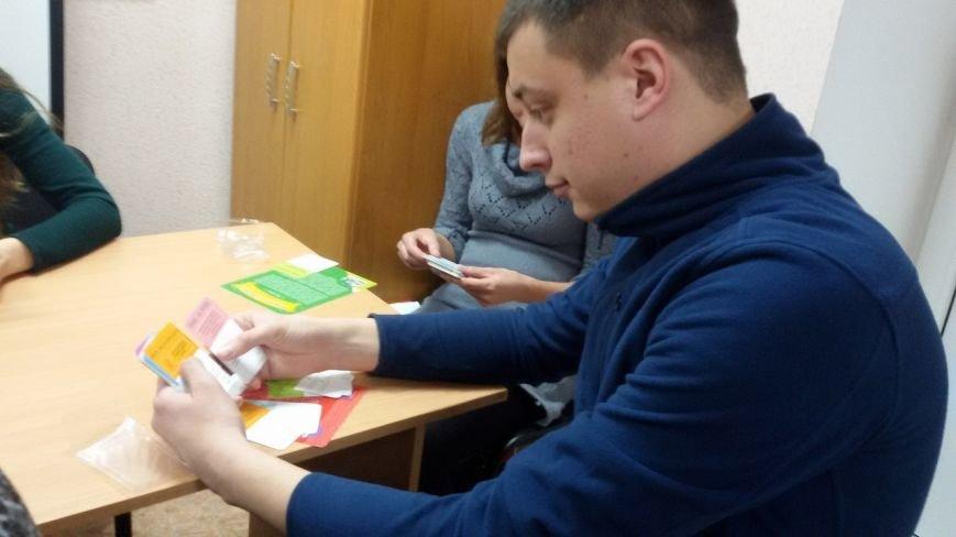 Авдеевцев познакомили с европейской настольной игрой «Страна Достоинства» (ФОТО), фото-4