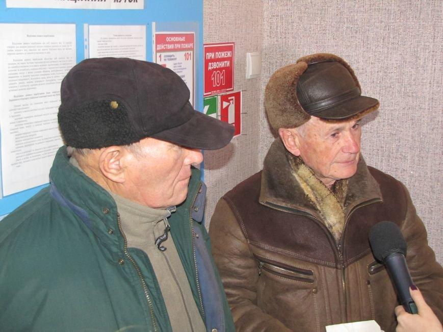 В Мелитополе открыли новое отделение терцентра (фото), фото-5