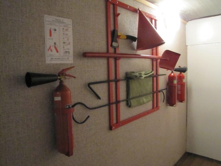 В Мелитополе открыли новое отделение терцентра (фото), фото-4