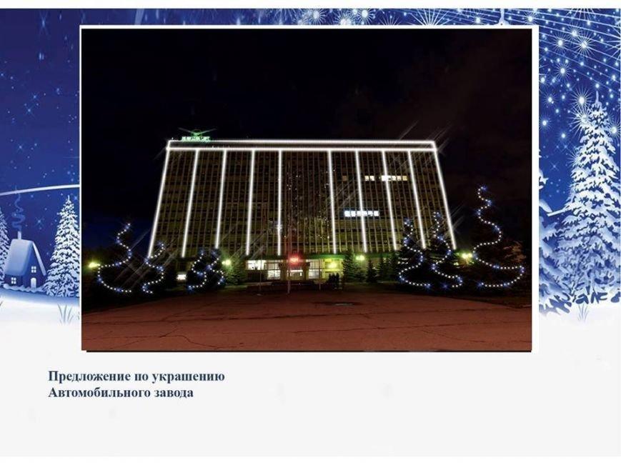 На этой неделе Ульяновск полностью украсят к Новому году. ФОТО, фото-17