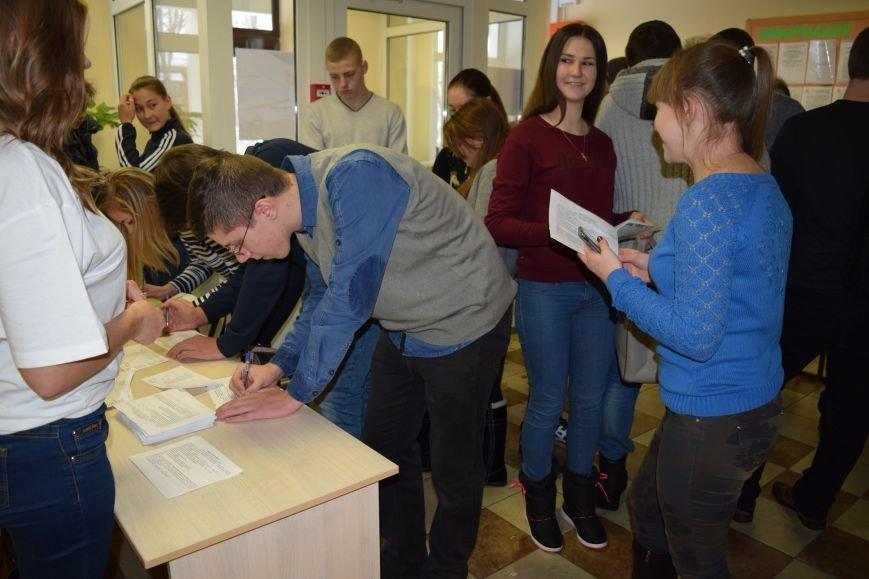 Новошахтинские старшеклассники посетили выставку 3D моделирования, фото-2