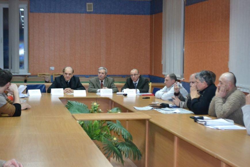 Правозащитники и активисты обсудили, как соблюдаются права человека в Кривом Роге (ФОТО), фото-1