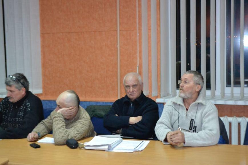 Правозащитники и активисты обсудили, как соблюдаются права человека в Кривом Роге (ФОТО), фото-2