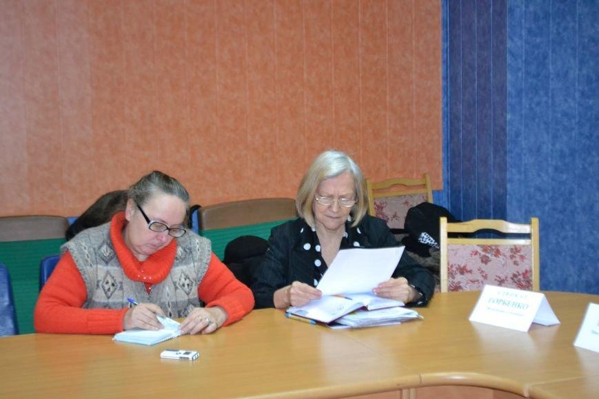 Правозащитники и активисты обсудили, как соблюдаются права человека в Кривом Роге (ФОТО), фото-4