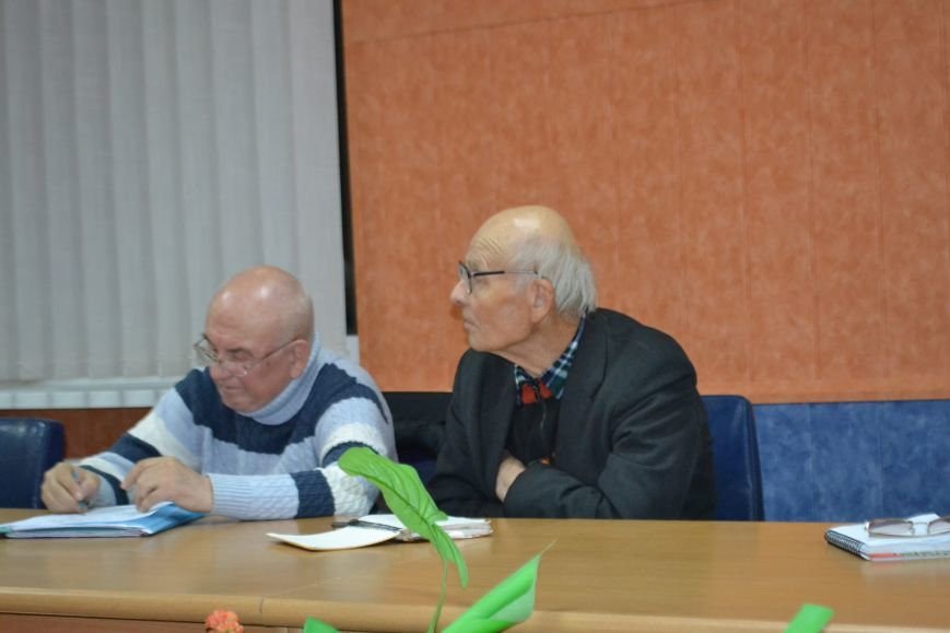 Правозащитники и активисты обсудили, как соблюдаются права человека в Кривом Роге (ФОТО), фото-7