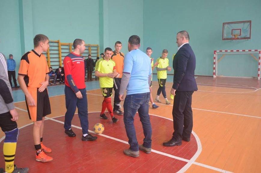 Розпочався Чемпіонат Новоград-Волинського району та міста з футзалу, фото-4