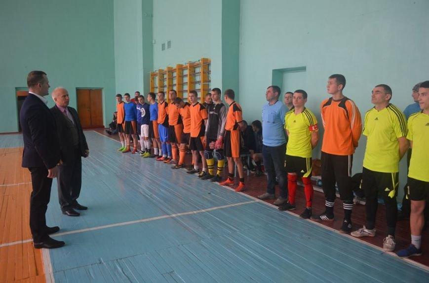 Розпочався Чемпіонат Новоград-Волинського району та міста з футзалу, фото-6