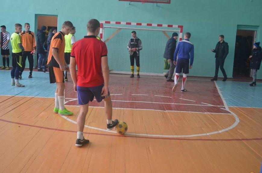 Розпочався Чемпіонат Новоград-Волинського району та міста з футзалу, фото-5