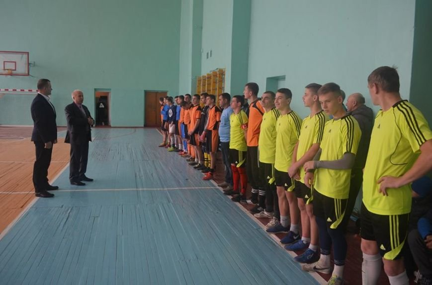 Розпочався Чемпіонат Новоград-Волинського району та міста з футзалу, фото-2
